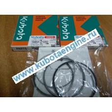 Оригинал кольца Kubota D722 STD 16853-21050