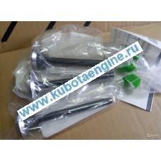 Клапан впускной Kubota D722 14601-13110
