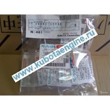 Пружина клапана Kubota D722 14601-13240