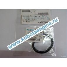 Прокладка клап крышки kubota D722 OLD 16861-14522