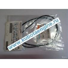 Прокладка впускного коллектора Kubota D722 15861-11820