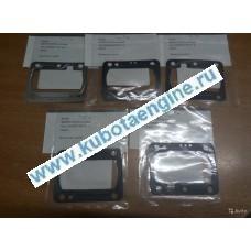 Прокладка регулировочная тнвд Kubota D722 D1105 16006-5