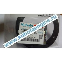 Прокладка задней крышки Kubota D722 15852-04360