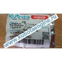 Оригинал термостат Kubota D722 1E399-73010