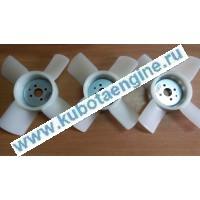 Оригинальный вентилятор Kubota D722 15862-74110