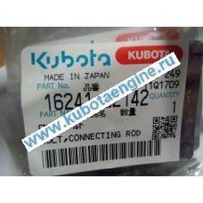 Болт шатуна Kubota V1505 16241-22142