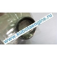 Втулка коленвала переднего сальника Kubota V1505 16241-23250
