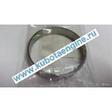 Кольцо коленвала заднего сальника Kubota V1505 16241-23280