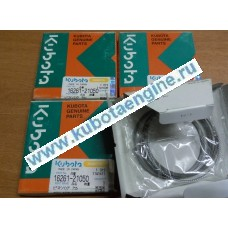 Кольца оригинал Kubota V1505 STD 16261-21050