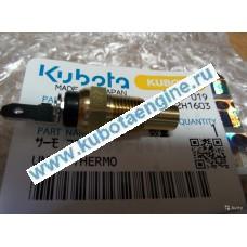 Датчики температуры Kubota V1505