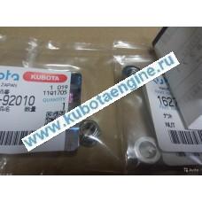 Гайка М7 выпускного коллектора Kubota V1505 16271-92010