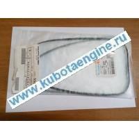 Прокладка впускного коллектора kubota V1505 16241-11820