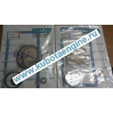 Нижний набор прокладок kubota V1505-TE3B 1G986-99367