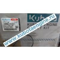 Оригинал верхний набор прокладок Kubota V1505-T 1G992-99354