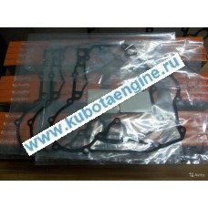 Прокладка передней крышки Kubota V1505 16264-04132