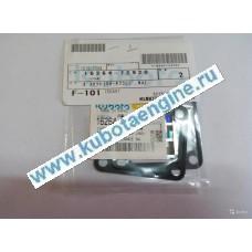Прокладка корпуса термостата kubota V1505 16264-72920