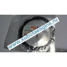 Прокладка задней крышки kubota V1505 16264-04822