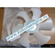 Вентилятор kubota v1505 17218-74110