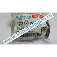 Оригинал втулка шатуна Kubota V2203 17331-21982