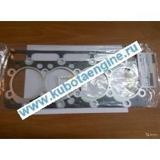Прокладка головки блока kubota V2203 19077-03310