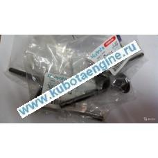 Клапан впускной Kubota V2203 1G897-1311