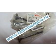 Клапан выпускной Kubota V2203 1G897-13123