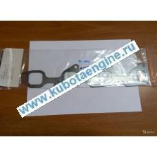 Прокладка впускного коллектора kubota V2203 1A091-11822