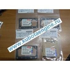 Прокладки регулировочные тнвд Kubota V2203 6682515